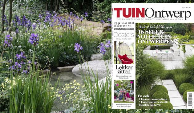 Special tuinontwerp 2015 02 tuinseizoen for Tuinontwerp tips